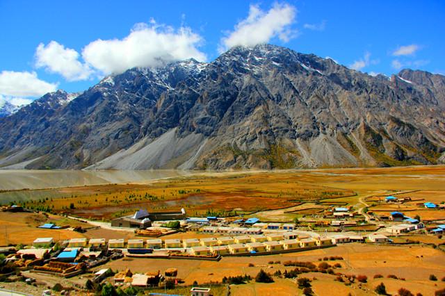 """这五年,西藏林芝生态旅游探索""""绿色崛起""""之路"""