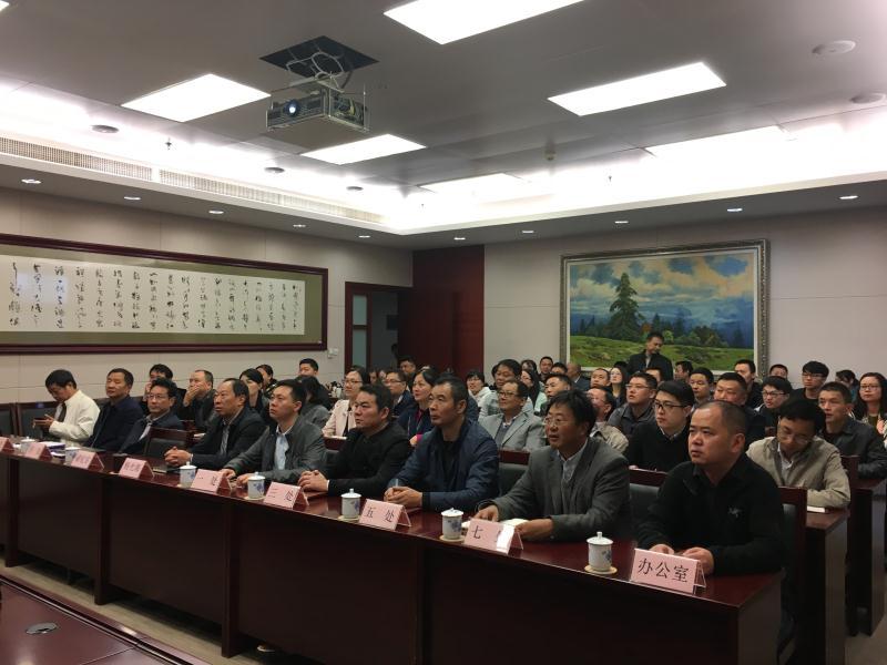 【十九大时光】云南统一战线各界人士积极观看十九大开幕式