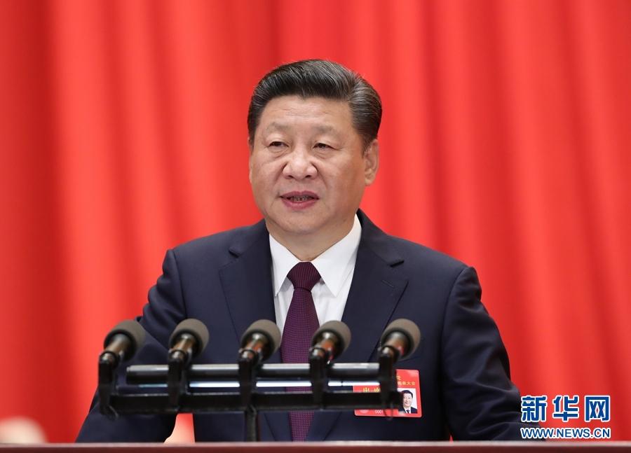 习近平这样阐释新时代中国特色社会主义思想和基本方略