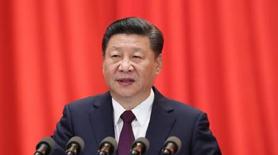 Xi Jinping plädiert für umfassenden Aufbau des Sozialismus chinesischer Prägung