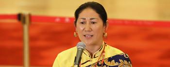 Tsering Paldron: Tibet perfektioniert Mutter-Baby-Gesundheitspolitik