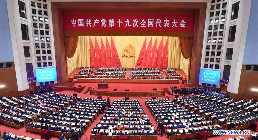 CPC's governance wisdom leading China to bigger role in global development