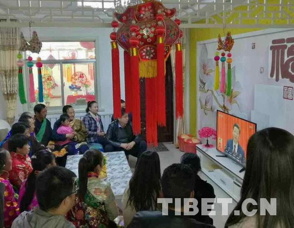 A better life expected in China's Tibet and Tibetan-inhabited areas