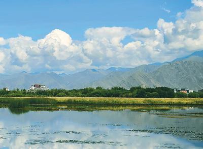 两份环境状况公报背后的美丽西藏