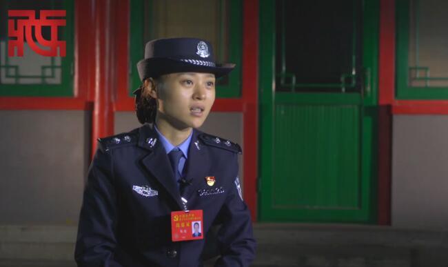 【十九大代表微访谈】90后西藏党代表 姚驰
