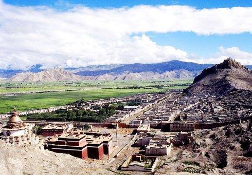 拉孜县脱贫攻坚取得阶段成效