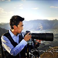 卓·丹增曲培:不懈努力的摄影师