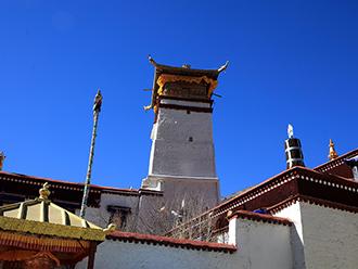 赛卡古托寺:积蓄福泽的神圣之地