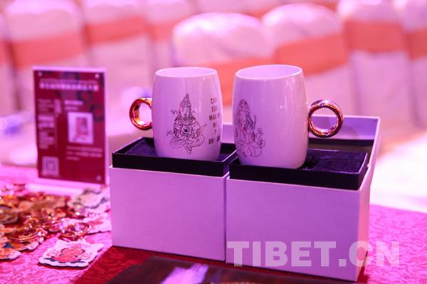 """民族与世界的对话:""""西藏礼物""""惊艳诞生"""
