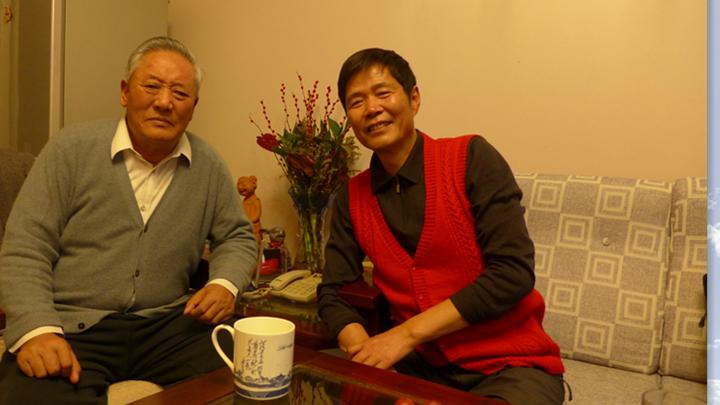 多吉才让:藏区走出来的共和国部长
