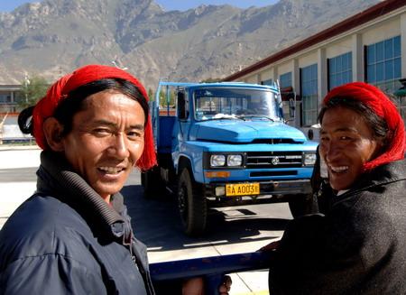 Nomaden können an fernen Nomadenstellen auch Führerscheinprüfungen ablegen