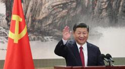 Xi stellt neues zentrales Führungsorgan und Roadmap für kommende 5 Jahre vor