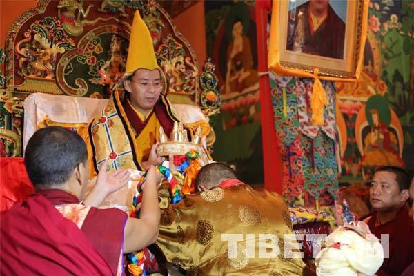 """10 Jahre Erlassung der """"Maßnahmen zur Verwaltung der Reinkarnation des Rinpoche des tibetischen Buddhismus"""""""
