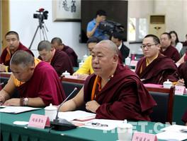 四川省35名藏传佛教新转世活佛将赴京参训