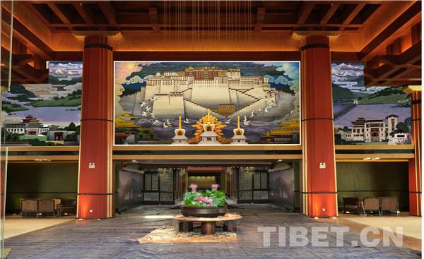 【学思践悟•十九大】广东对口支援西藏