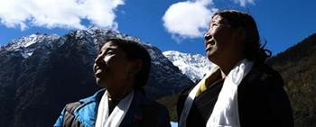 Xi Jinping beantwortet Brief von tibetischen Viehhirten
