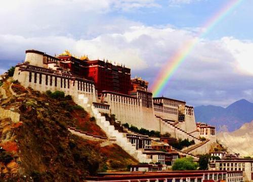 藏族小伙洛桑顿珠:一个打工仔的成功逆袭