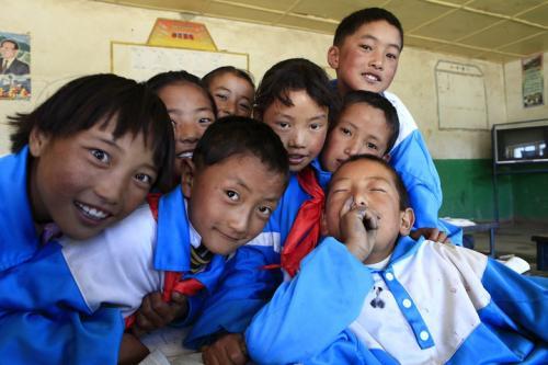 拉萨将为符合条件的残疾儿童免费供应辅助器具