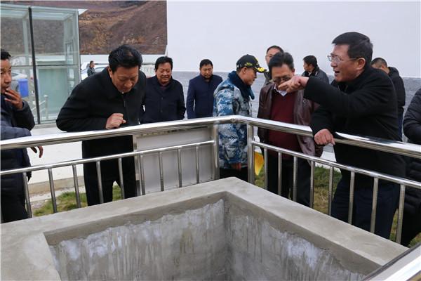 2017中华环保世纪行西藏行之工布江达篇