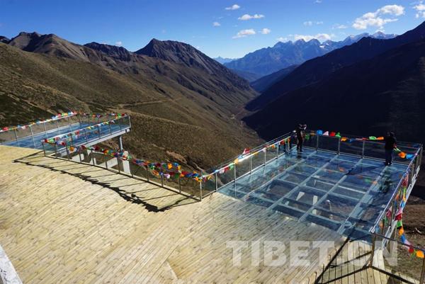 Eda Menpa's major shift (IV): Nomadic Areas Now Tourist Attractions