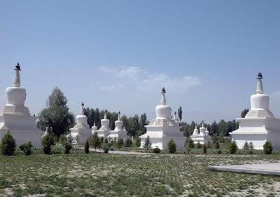"""【""""凉州会谈""""770周年】从藏文史料中窥见历史"""