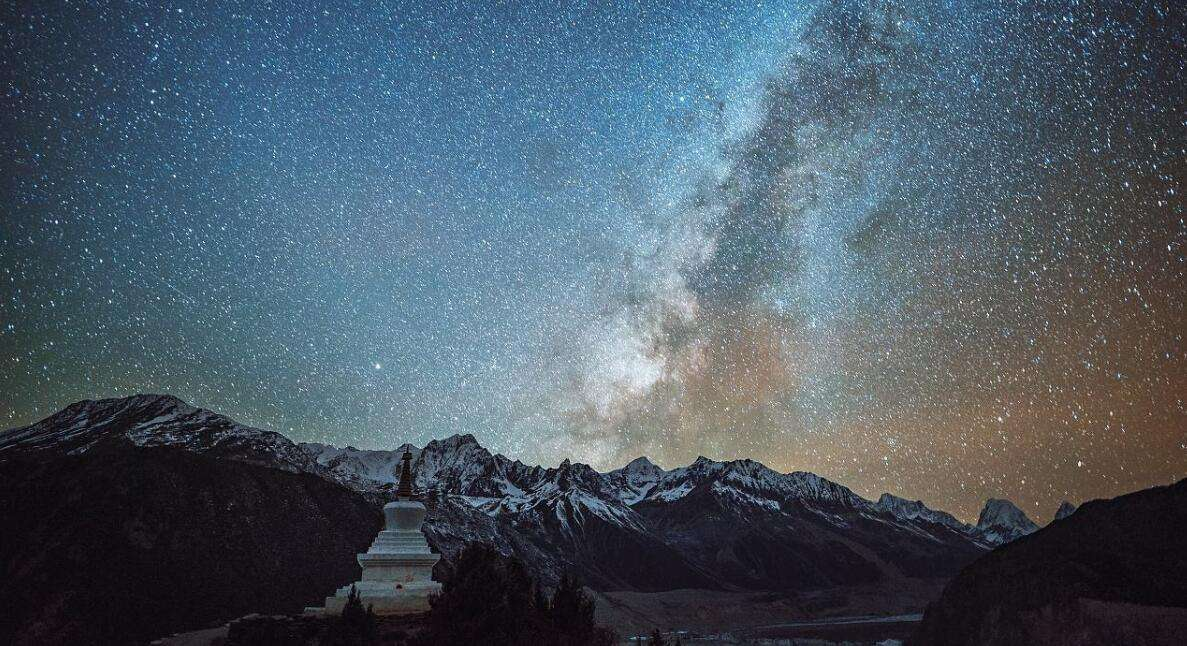 Tibet plant den Bau eines Planetariums zu bauen