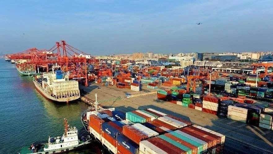 前三季度西藏外贸进出口总值近50亿元 同比增长22.1%