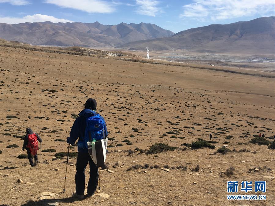 Tibet: Bergsteiger werden zu Umweltschützern