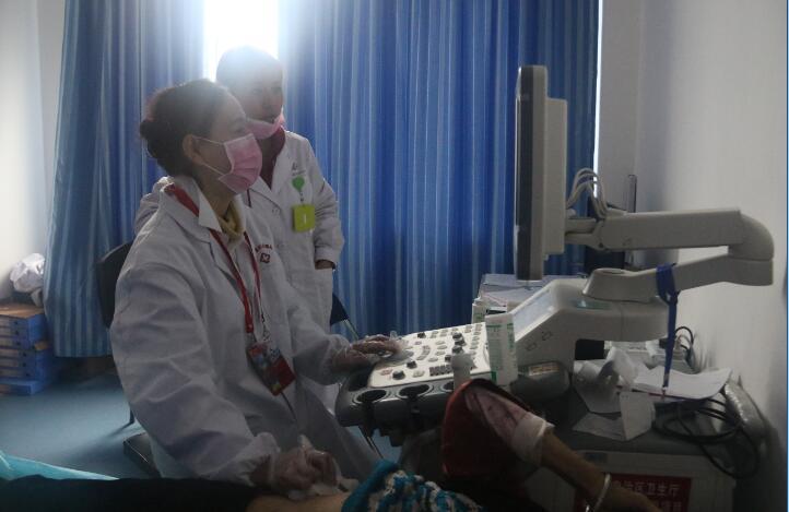 解放军302医院深入藏区指导包虫病根治术