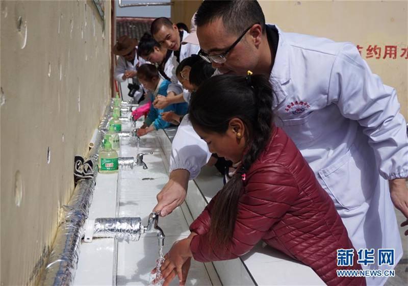 Sichuan: Gemeinsame Bekämpfung der Echinokokkose