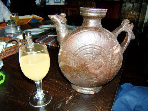 民族深情酿出青稞美酒——西藏林芝巴吉村见闻