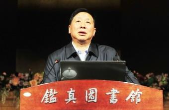 叶小文讲述赵朴初和星云大师的故事