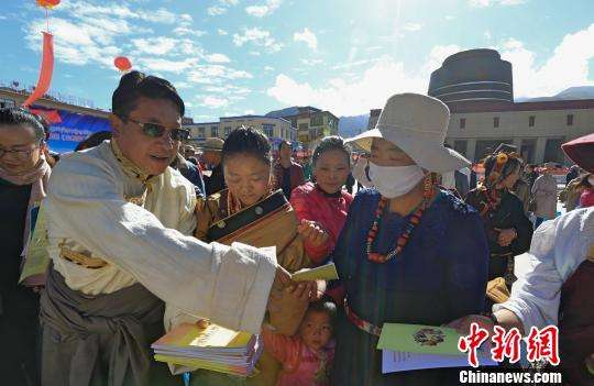 青海省:深入推进民族团结进步工作