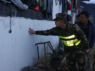 西藏林芝市米林县发生6.9级地震暂无人员伤亡