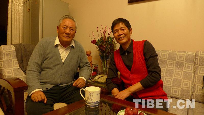 【形色藏人】多吉才让:藏区走出来的共和国部长