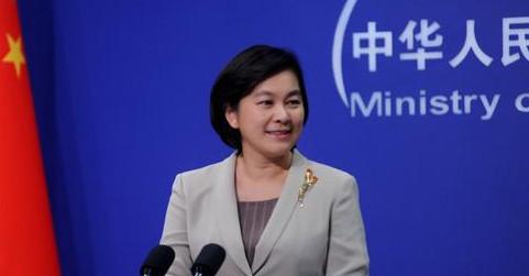 China verneint den Bericht über den Bau der Bewässerung von Tibet nach Xinjiang