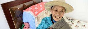 Qinghai: 33 Altenheimplätze pro 1000 Senioren