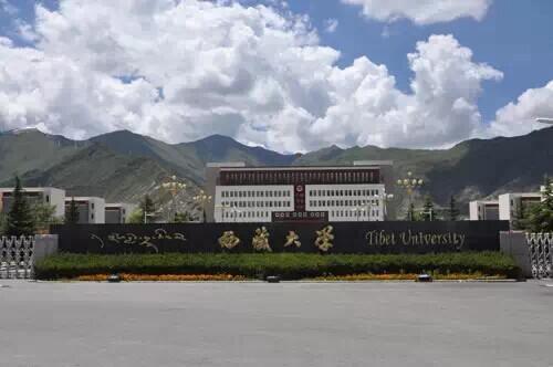西藏大学副校长白玛次仁:不忘初心 立德树人