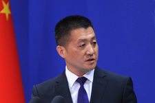 China voices firm opposition to Indian leader's visit to disputed border area