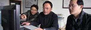 Normen für die Entwicklung tibetischer Softwares