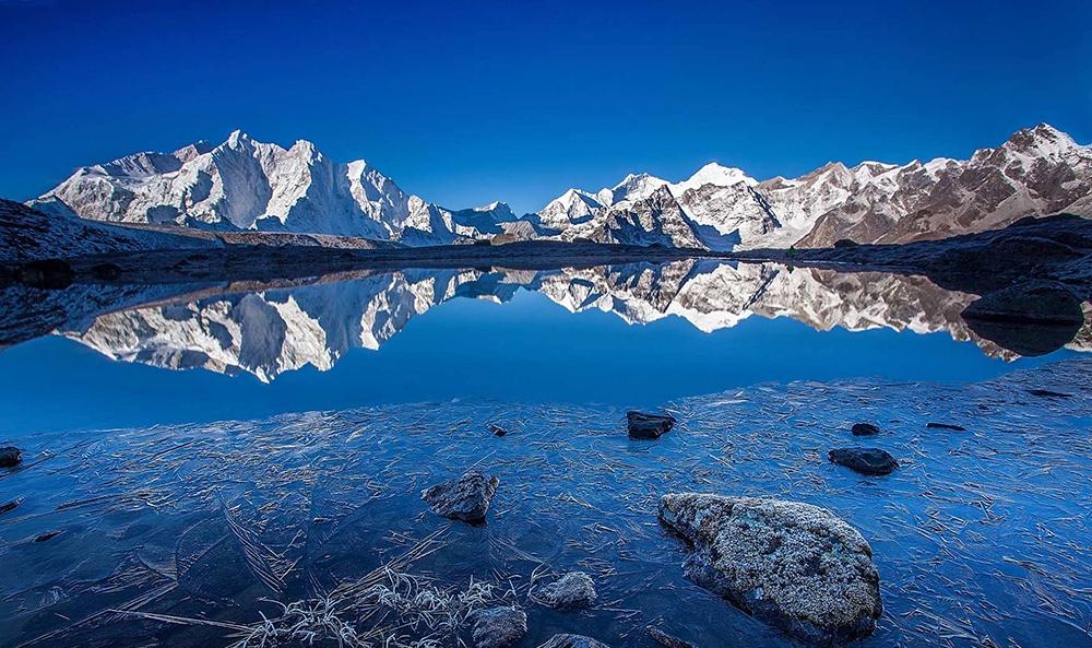 """Sky burial goes even """"greener"""" in Tibet"""