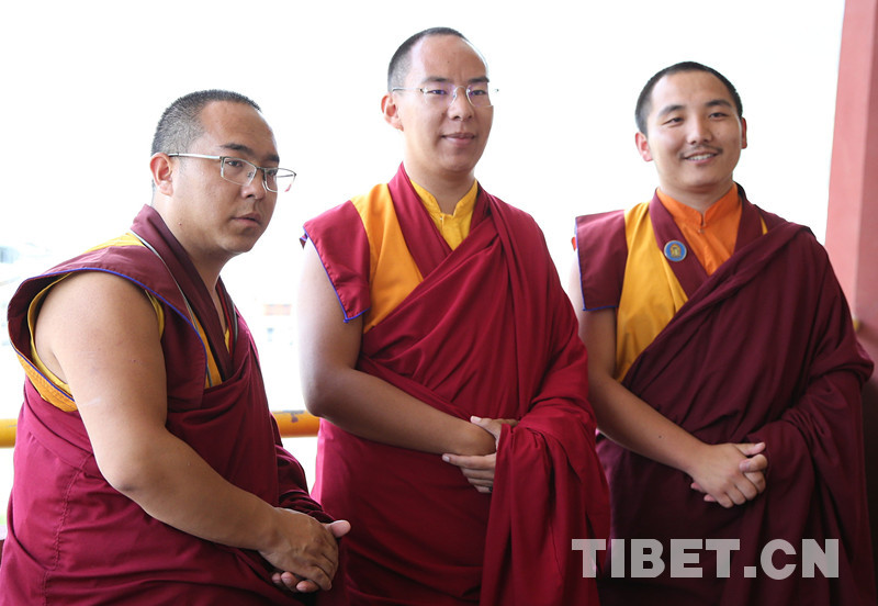 11. Panchen Lama: Alle Penchen Lama-Kalligraphien auf Taobao sind Fakes