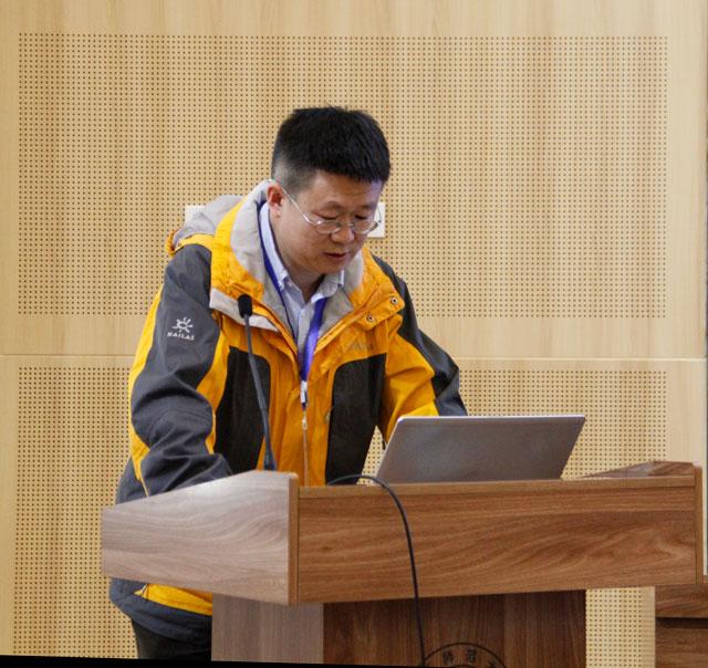 做好藏文古籍整理研究 讲好中华传统文化故事