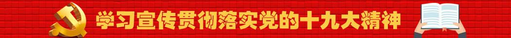学习贯彻落实中国共产党第十九次全国代表大会