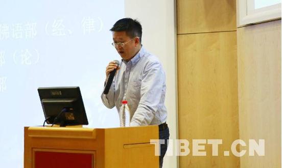 尊重传统而不迷信传统,讲好藏族文化故事——专访北京大学副教授萨尔吉(二)
