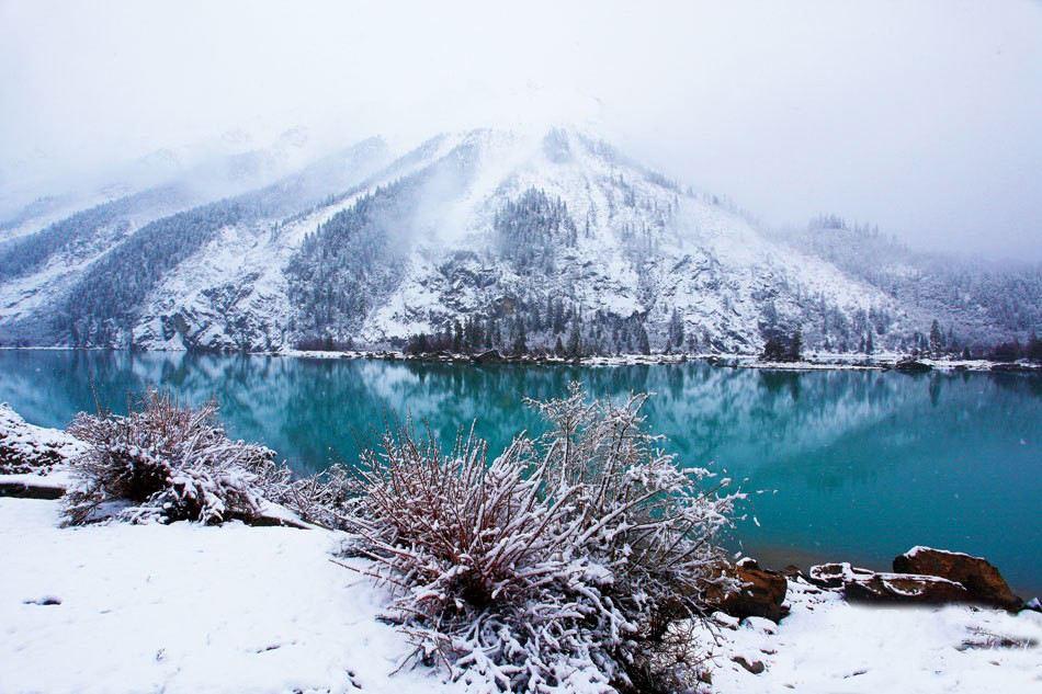 冬季旅游大有作为