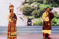 西藏面孔(一)