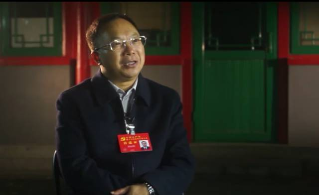 西藏察雅县委书记任厚明:保证2020年脱贫
