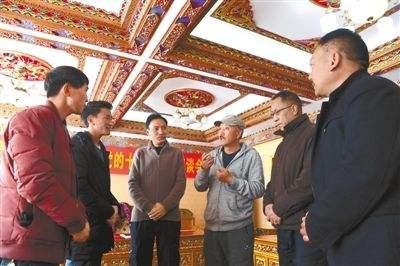 西藏各地各部门继续深入学习十九大精神