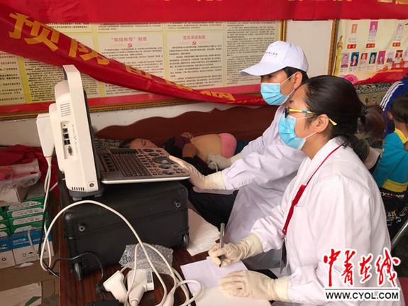 【一个不能少】西藏察隅来了北京医疗专家